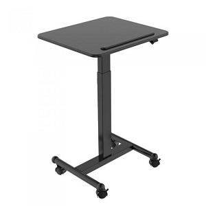 Small Flexispot standing desk model MT3